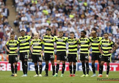 Huddersfield Town monte en Premier League !