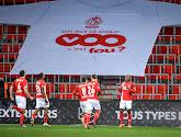 Standard wint in eigen huis met 3-2 van Charleroi