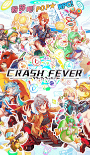 CrashFever- screenshot thumbnail