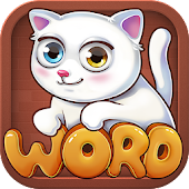 Word Home™ - Cat Puzzle Game