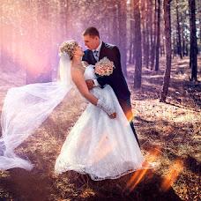 Wedding photographer Nina Trushkova (Ninatrushkova). Photo of 10.12.2014
