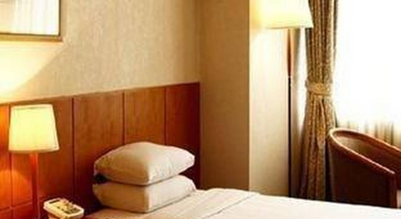 Seokyo Hotel