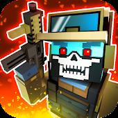 Tải CUBE Z (Pixel Zombies) APK