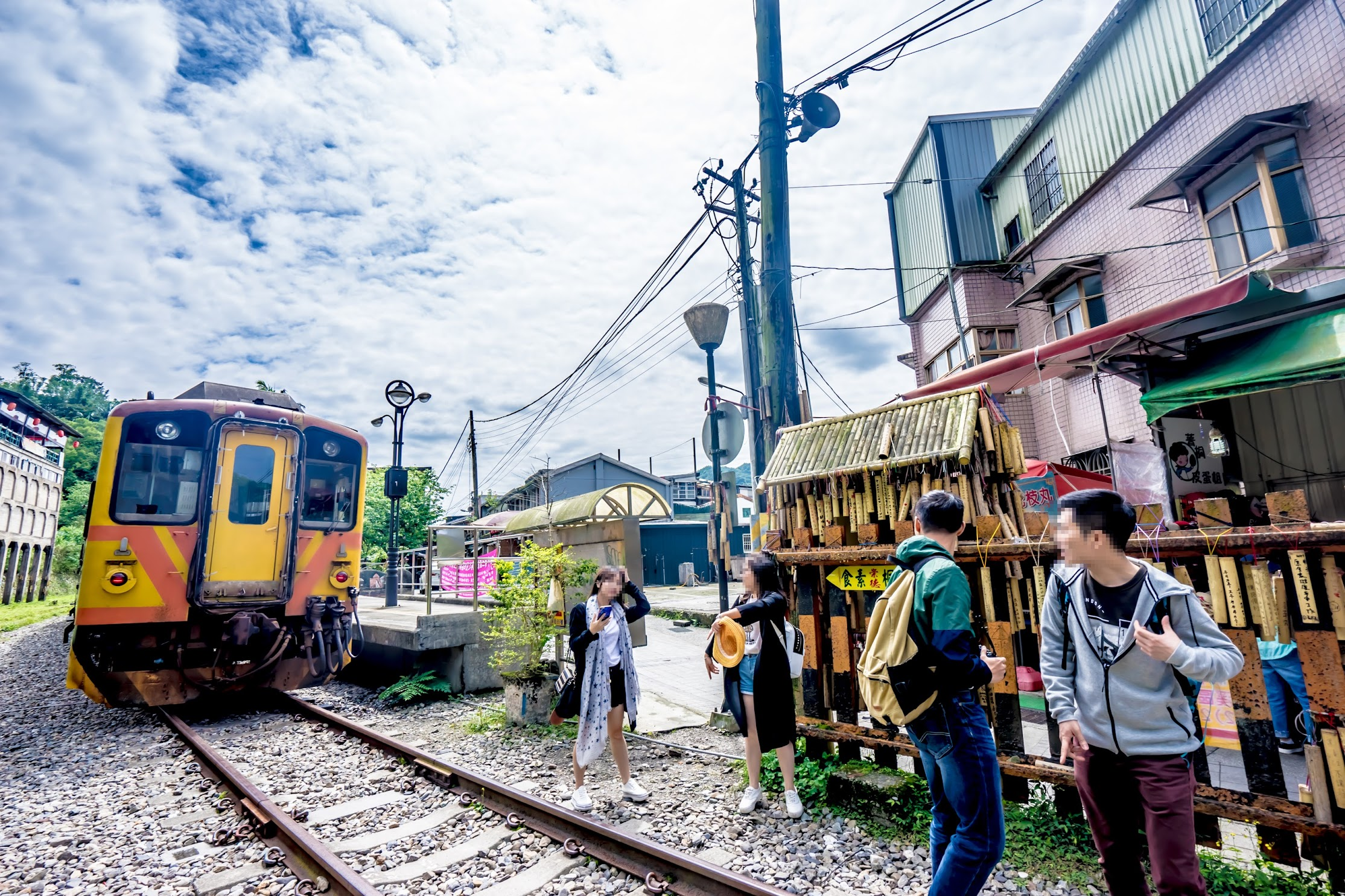 Pingxi Line Jingtong6