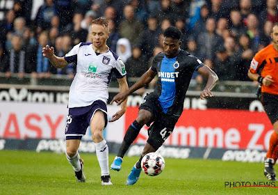 """""""Pas envie de jouer à Charleroi""""? Adrien Trebel répond!"""