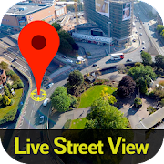 Live Street View Hd Map - Live Earth Navigation