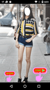 New York Women Fashion - náhled