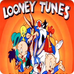 Looney Tunes Video