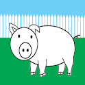 How to Draw Farm Animals icon