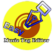 Easy Music Tag Editor .