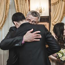 Wedding photographer Gennadiy Panin (panin). Photo of 15.04.2016