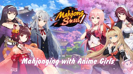 Mahjong Soul  captures d'écran 1