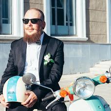Wedding photographer Andrey Markelov (MarkArt). Photo of 23.02.2015