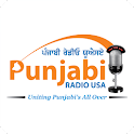 Punjabi Radio USA icon