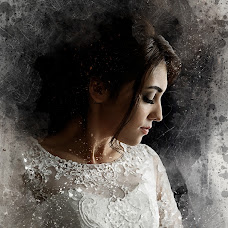 Wedding photographer Sergey Gavaros (sergeygavaros). Photo of 12.01.2018