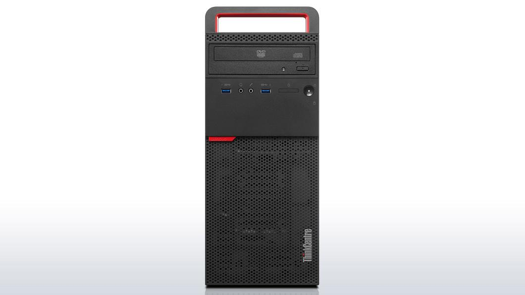 Фото  Компьютер LenovoThinkCentre M700 (10GQS1XH00)