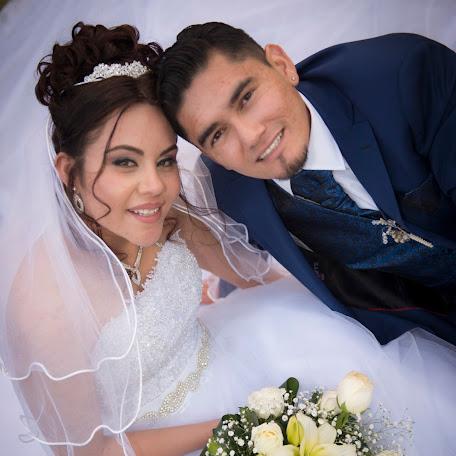 Svatební fotograf Carlo Roman (carlo). Fotografie z 22.09.2017