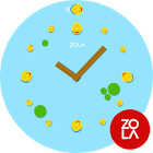 Yellow Duck Watch Face icon