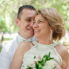 Wedding photographer Dmitriy Rayzer (Rayzer). Photo of 26.08.2017