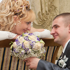 Wedding photographer Ekaterina Kim (CatherineKiM1979). Photo of 30.10.2014