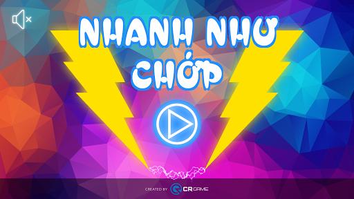 Nhanh Nhu01b0 Chu1edbp - u0110u1ed1 vui - Hu1ecfi Ngu 1.0.3 {cheat|hack|gameplay|apk mod|resources generator} 1