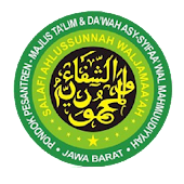 Asy-Syifaa Apps
