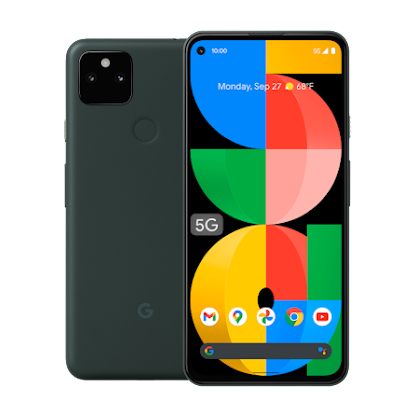 Image of Pixel 5a (5G)
