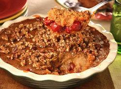 Cherry Yam Bake From Mr. Food Recipe