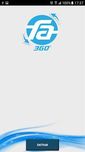 FA360 - náhled