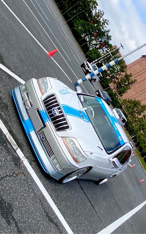 クラウンマジェスタ UZS171のクラウンマジェスタ,目指せPickUpCars,愛車紹介,ディズニーシー,ディズニーシー駐車場にてに関するカスタム&メンテナンスの投稿画像1枚目