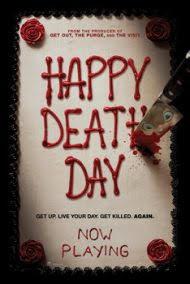 ÖLÜM GÜNÜN KUTLU OLSUN – Happy Death Day