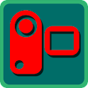 Background Video Recorder icon