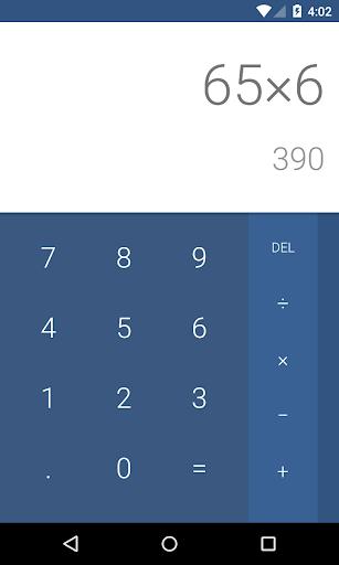 CNCalculator 1.0 screenshots {n} 4