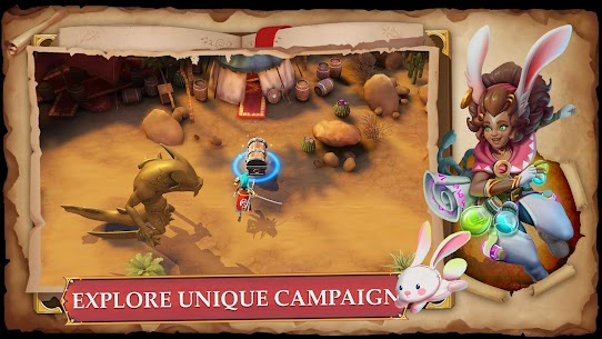 Epic Odyssey Apk Download For Android and Iphone 5