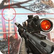 Moder Sniper 3D – Counter Shoot Sniper Strike FPS