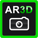 AR Camera 3D Lite icon