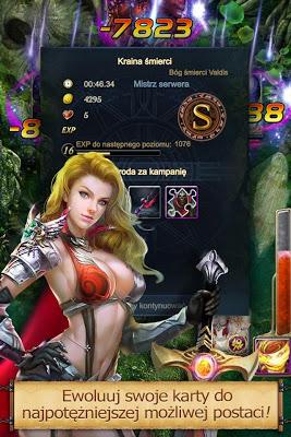 Legend Online - Polska - screenshot