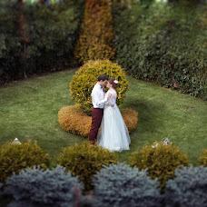 Wedding photographer Sergey Kopaev (Goodwyn). Photo of 18.10.2015
