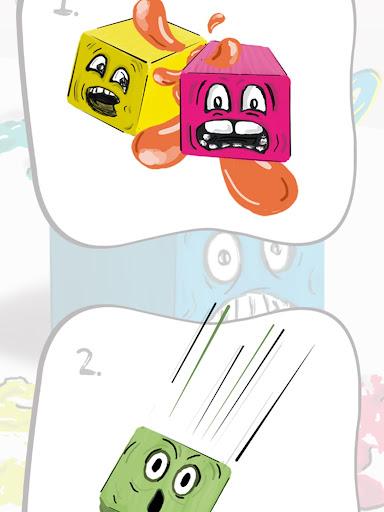 Panicking Colors Free 1.4 screenshots 15