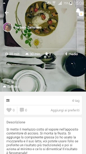 Fuudly social kitchen - náhled