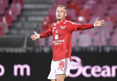 Ligue 1 : Les trois nommés pour le titre de joueur du mois de novembre sont connus : un ancien joueur du Cercle en fait partie