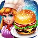 Happy Buger Shop: Cooking Fever for PC-Windows 7,8,10 and Mac