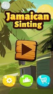 Jamaican Sinting - náhled