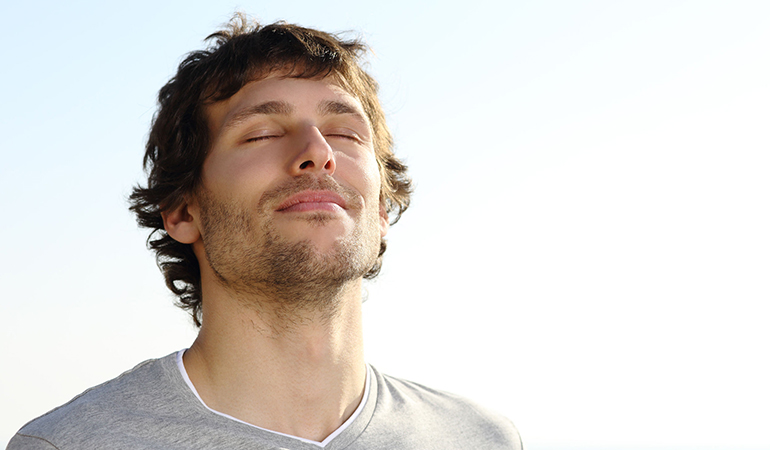 7 Ways To Keep Your Mind And Body Calm