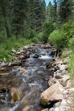 Photo: Holy Ghost Creek