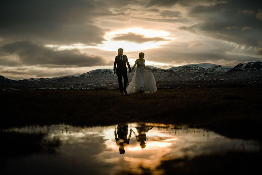 Wedding photographer Mait Jüriado (mjstudios). Photo of 23.11.2019