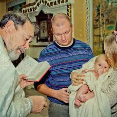 Wedding photographer Alla Daminova (Alla420). Photo of 06.11.2013