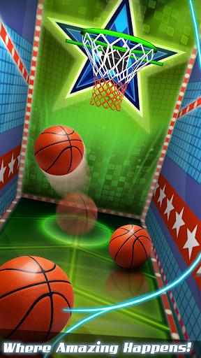 Basketball Master-Star Splat!  screenshots 7