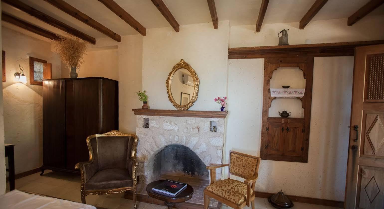 Hoyran Wedre Country Houses
