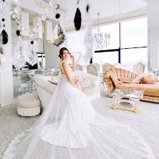 Wedding photographer Evgeniya Solovec (ESolovets). Photo of 29.01.2017